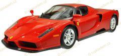 Enzo Ferrari 1:10, 45cm, detailné spracovanie, LED svetlá