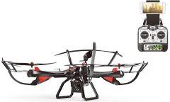 Helic Max SKY VAMPIRE 63cm s HD kamerou a Wifi prenosom - možnosť 3D okuliarov