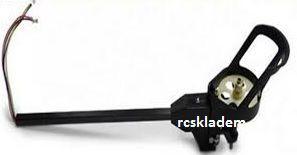 Rameno kompletné pre Dron V353 RCskladem