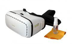 3D okuliare pre Drone s video WIFI prenosom