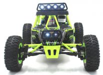 Vodeodolná Piesočná Buggy 4x4 so svetlami 43cm - 50km / HOD