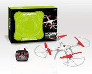 Dron Pioneer - balení