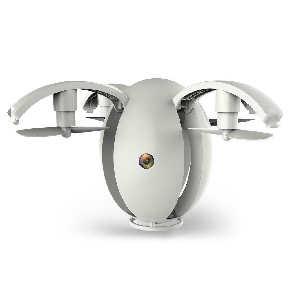 Dron-Alpha-Egg
