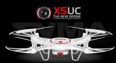 Syma X5UC super dron s barometrom, HD kamerou a perfektne jednoduchým ovládaním