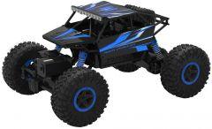 Rock Truck Maistro 2,4Gh 27cm do extrémneho terénu, modrý