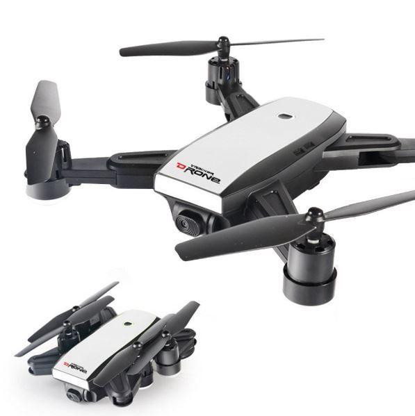 Elves X28GWF Skládací Dron s GPS Wifi FPV 720P