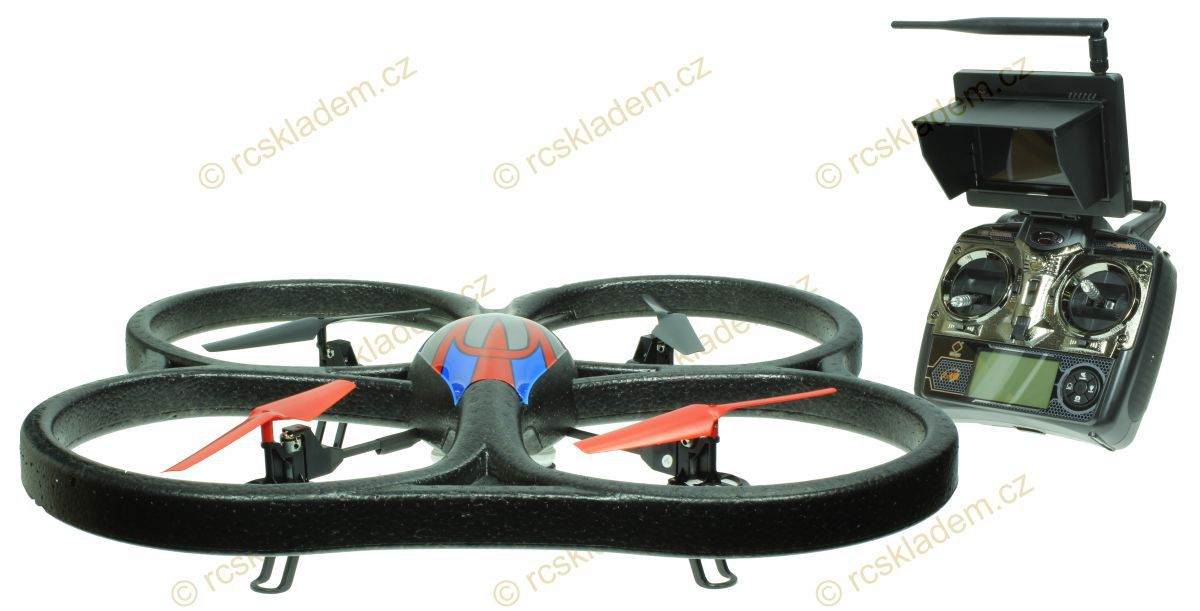 DRON-V666-SPACE-TREK-PRO-2