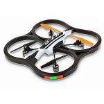 WL Toys Dron Patriot s kamerou EVOLUTION PRO a sadou 5 batérií!