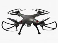 K800 FPV nejhezčí dron na trhu s HD kamerou a barometrem