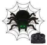 Antigravitačné RC pavúk na lezenie po stenách a oknách