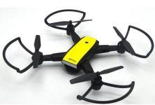 Lead Honor skladacie dron Storm LH-X28 s WiFi a HD kamerou, žlto-čierny