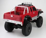 Mega Monster RC Truck 53cm