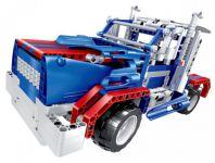 RC stavebnica Mechanical Master Skladací Kamión - Športové auto 2 v 1