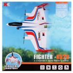 FIGHTER X520 VTOL RC letadlo