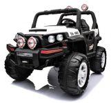 BIG BOY OFFROAD 4WD Detské elektrické vozidlo do terénu bielej