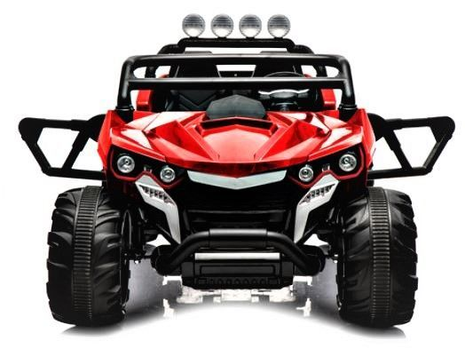 BIG BOY POLARYS 4WD