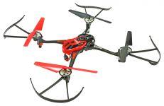 Dron Aviator Traxx Speed, červený