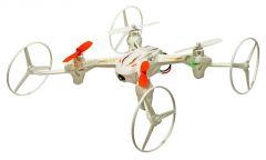 Flytec TY 930 19,5cm Dron s HD kamerou, biely
