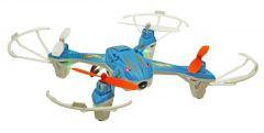 Flytec TY 930 19,5cm Dron s HD kamerou, modrý