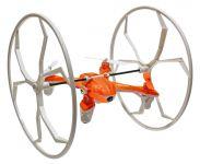 Flytec TY 930 19,5cm Dron s HD kamerou, oranžový