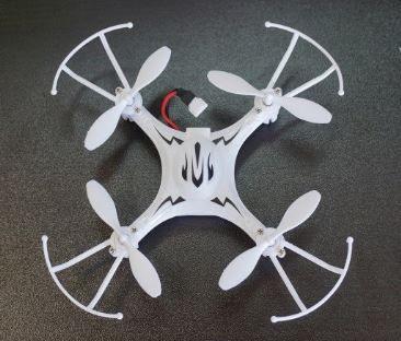 Dron-Koome-Mini-Q3