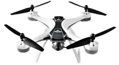 Najnovšie RC DRON s GPS WiFi kamerou 1080P najmodernejšie na trhu!