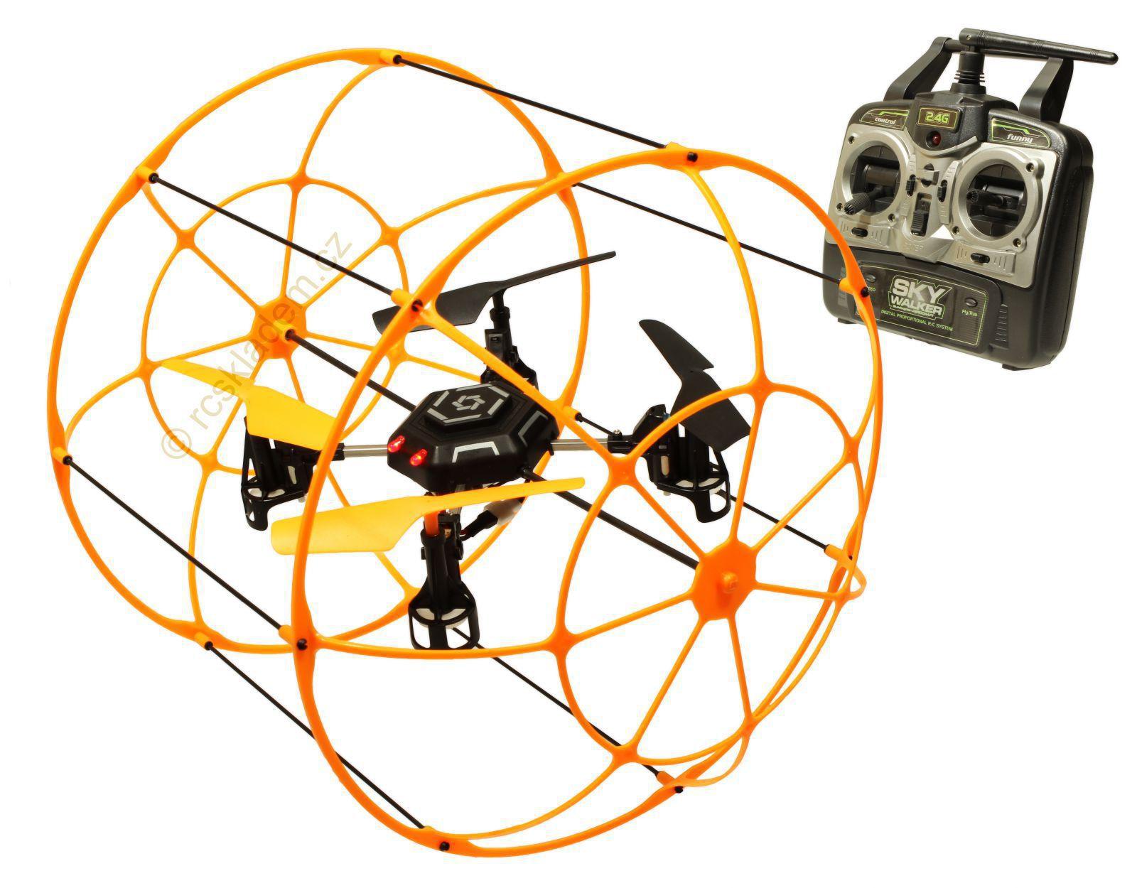 Dron-SKYWALKER