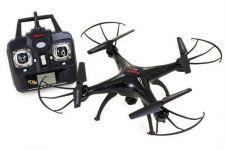 Syma X5CS 31,5cm dron s HD kamerou, čierna