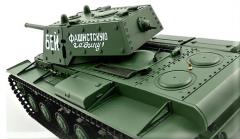 Tank Russia KV-1S Ehkranami 3878-1