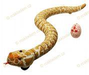 RC had - Rattle Snake Oranžový