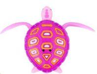 RC Vodné robo korytnačka, ružová