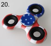 Fidget spinner - USA
