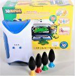 3D TLAČIAREŇ MANUAL - Detská 3D Tlačiareň !!! NOVINKA !!!