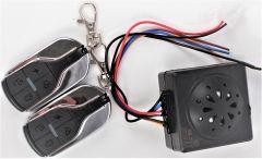 Eco Highway Elektrokoloběžka - alarm s diaľkovým ovládaním