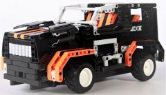 RC stavebnica Mechanical Master Skladací Kamión-Terénne Pickup 2 v 1