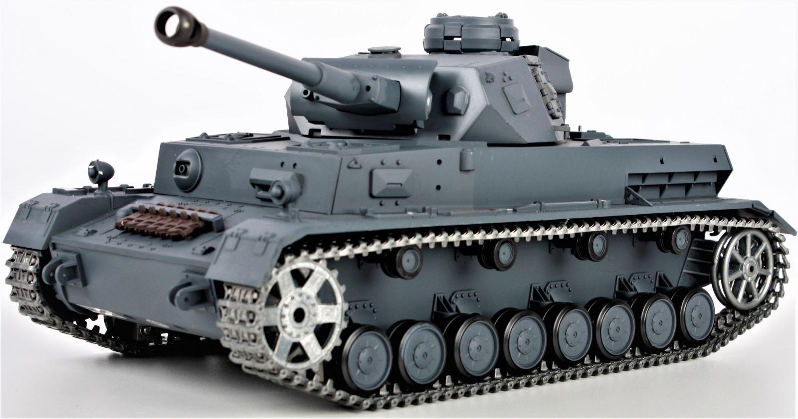 Rc-TANK-German-Panzerkampfwagen-IV