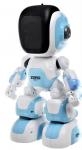 RC ZERO ROBOT Fantastic - inteligentné, interaktívne a jedinečný robot zameraný na ...