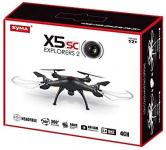 Syma-X5SC