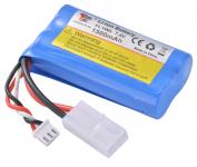 Batérie 7,4V 1500 mAh 11,1 Wh Li-ion
