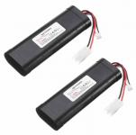Baterie Li-po 7,4 V 1800 mAh