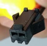 Batéria 6V 500mAh Ni-Cd pre RC Autá