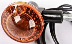 Eco Highway Oranžové svetlo smerovky 60V pre modelový rad elektrokoloběžek ZED