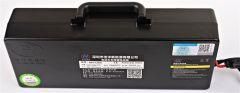 Batéria 60V 12Ah originálne podlahová batéria pre elektrokoloběžky ECO HIGHWAY