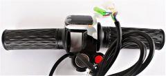 Eco Highway Plyn s displejom a rukoväťou pre modelový rad elektrokoloběžek ZED
