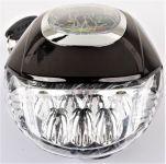 Eco Highway predné LED svetlo pre 3 rýchlostné modelový rad elektrokoloběžek Exclusive I.