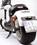 SUPER CHOPPER ECO HIGHWAY 2000W NA VP A ŠPZ SO ZÁRUKOU 5 ROKOV NA MOTOR BOSHEL RCskladem