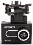 HAWKEYE kamera WiFi HD pre dron SKY WARRIOR K70