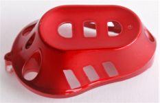 Kryt motora červený pre modely dronov Syma 8