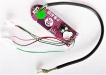 Elektronika riadidiel pre modely elektrokoloběžek Xemio 250W a 350W