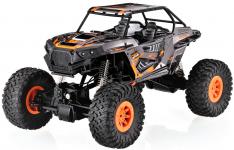 Rock Crawler Cross Country 4WD 2.4Ghz, štvorkolka 1:10 so svetelnými a zvukovými funkciami